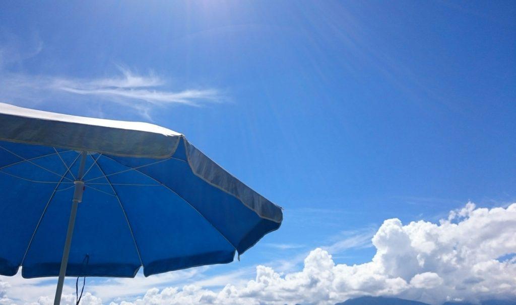 紫外線の影響をきちんと知っていますか?