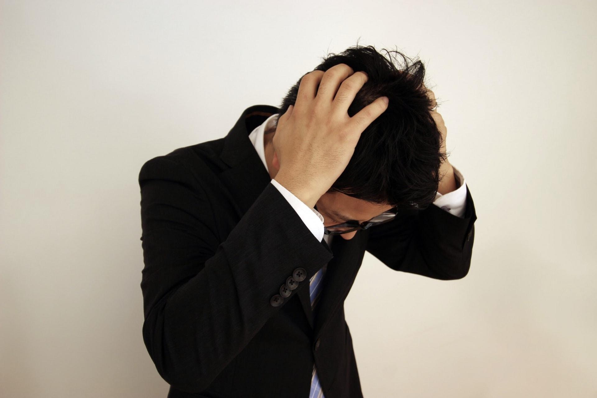 頭皮環境の乱れる原因とは?あなたの頭皮は大丈夫?