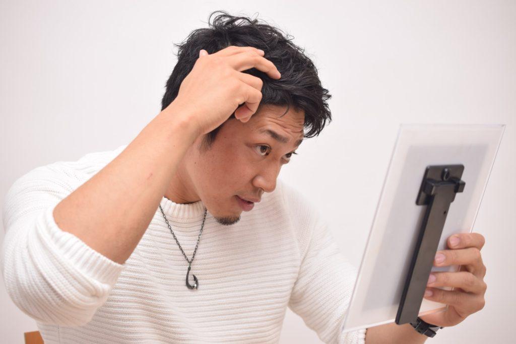 今日も抜けていく・・・最近抜け毛が増えたかも?抜け毛の原因と対策!