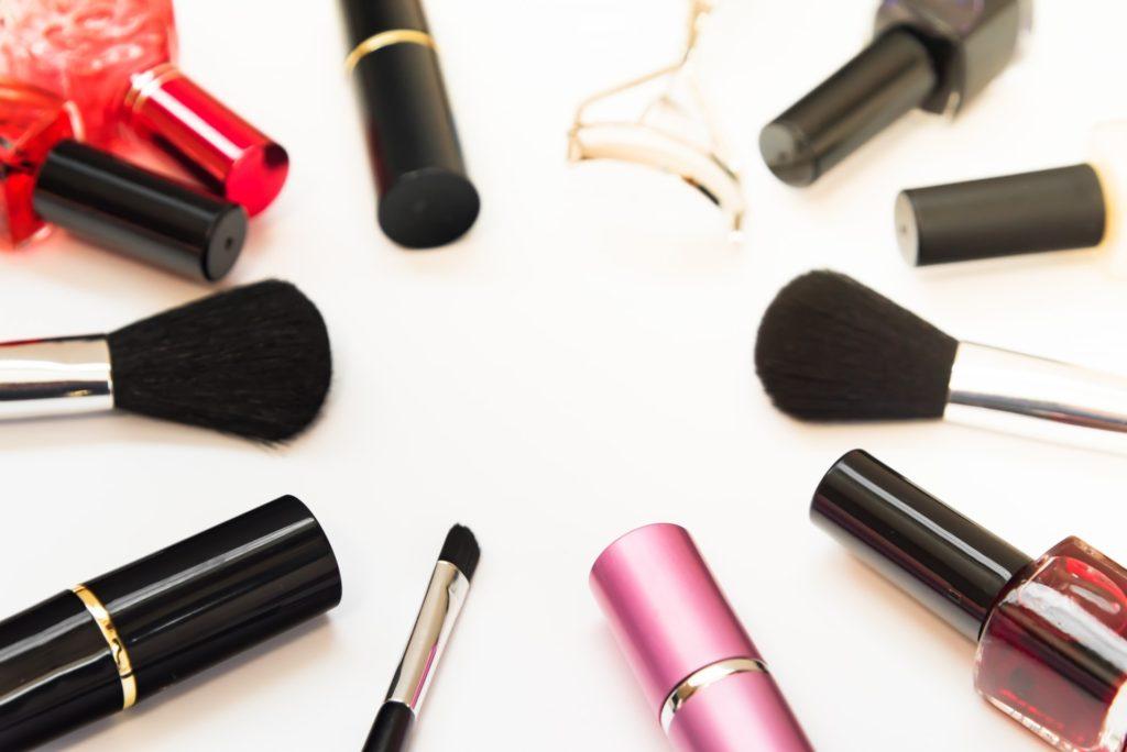 アイテム別 化粧品の使用期限