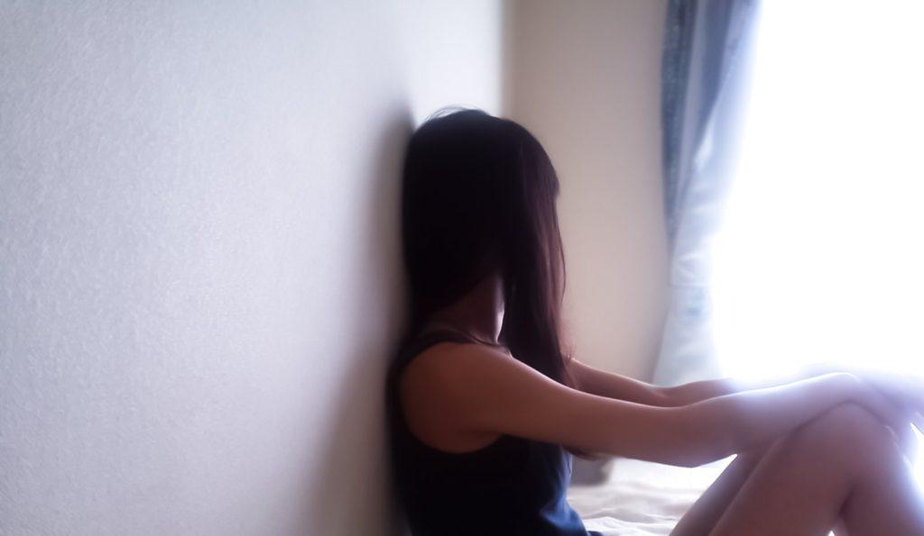 ストレスが女性の薄毛の原因に!