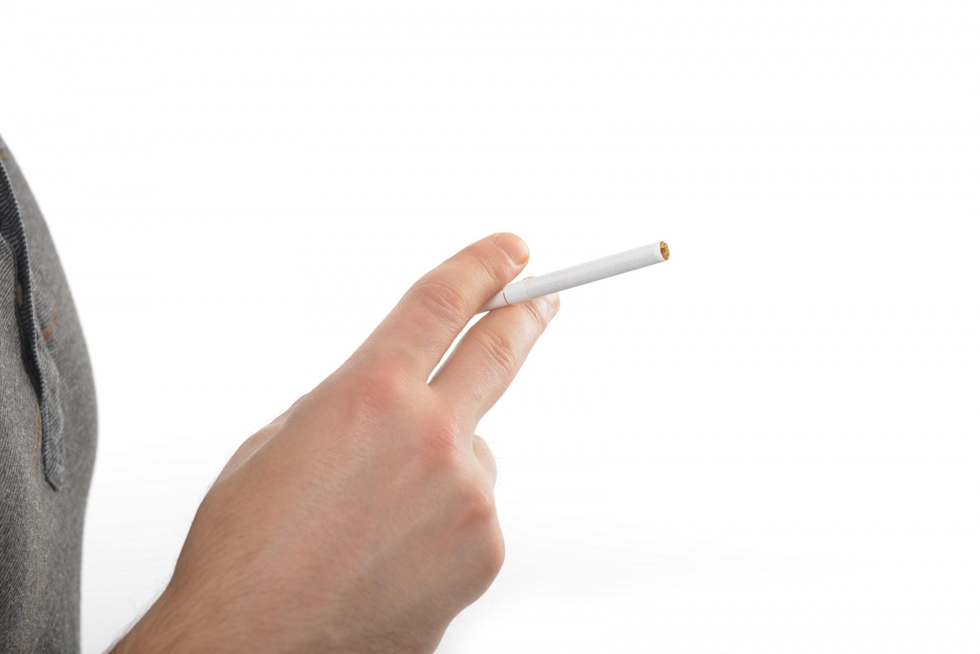 禁煙4か月目!禁煙4か月目の実体験のご紹介
