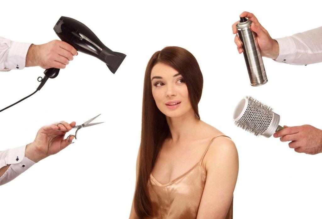 女性の薄毛の「知りたい」を解決