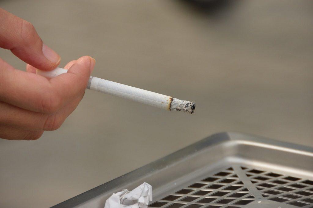 禁煙5日目!禁煙5日目の実体験のご紹介