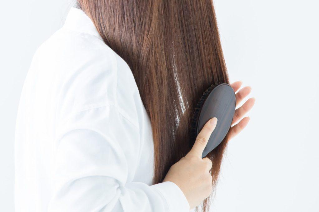 女性の薄毛の原因の「妊娠、出産による薄毛」とは