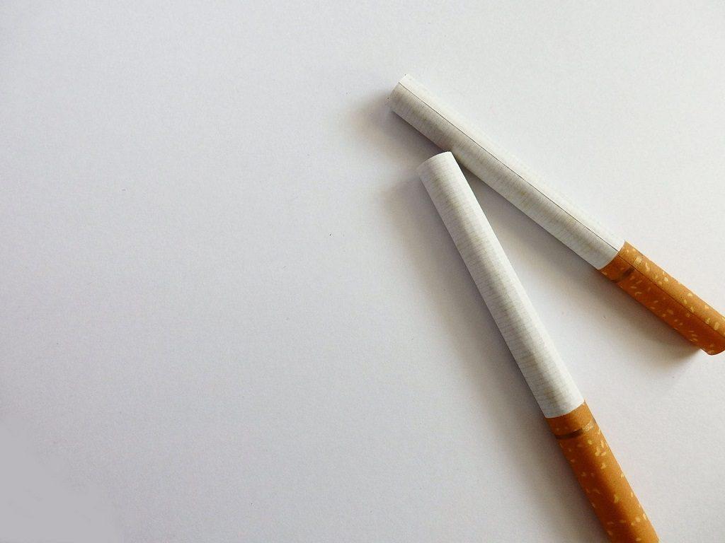 禁煙1か月目!禁煙1か月目の実体験のご紹介