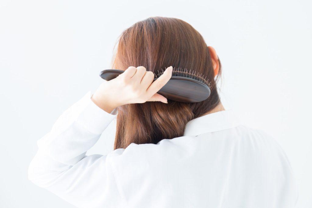 女性の薄毛の原因「脂漏性脱毛症」とは
