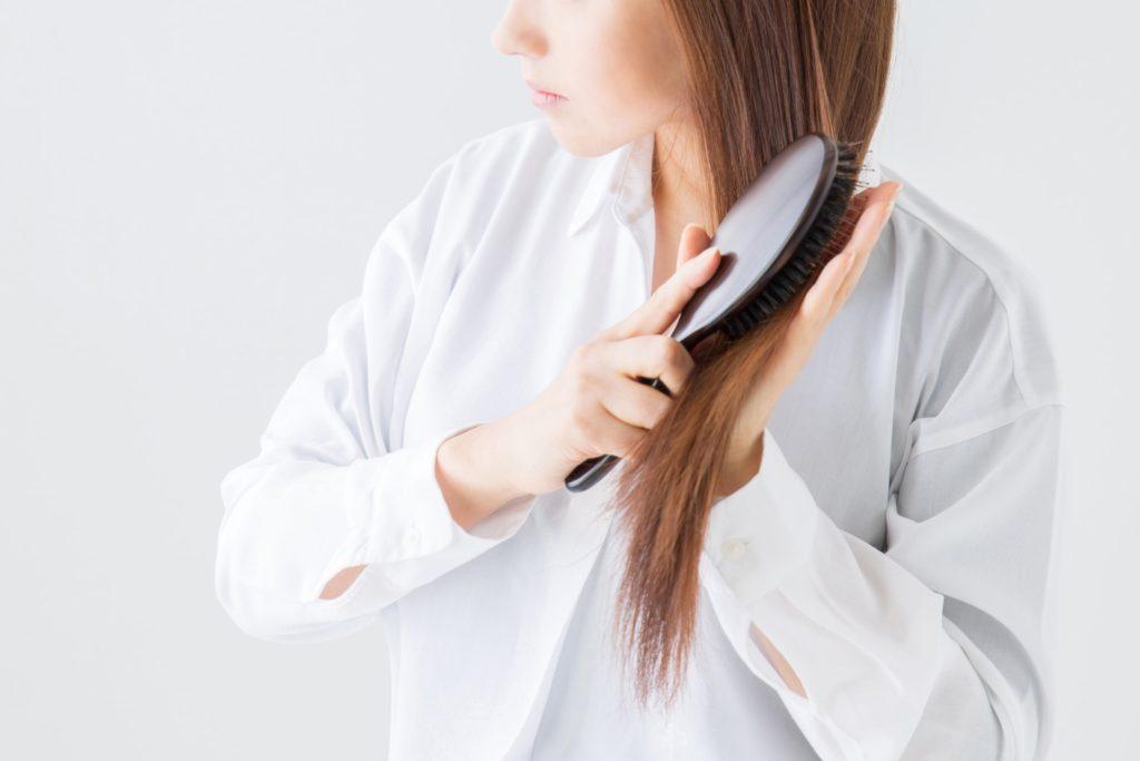 女性の薄毛の原因の「女性型脱毛症」とは
