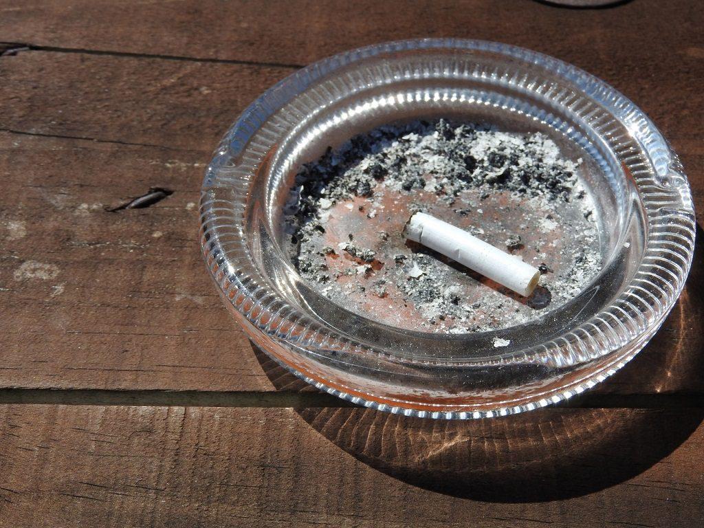 禁煙4日目!禁煙4日目の実体験のご紹介