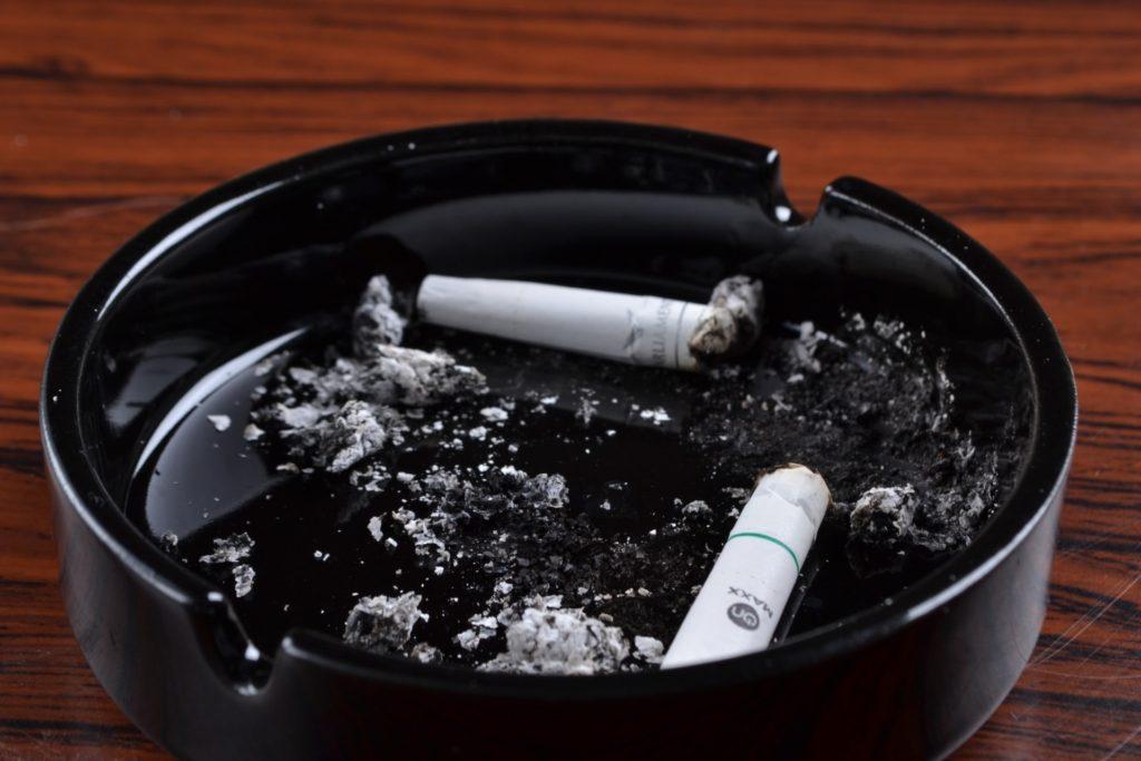 禁煙してみた!禁煙8か月目の実体験のご紹介