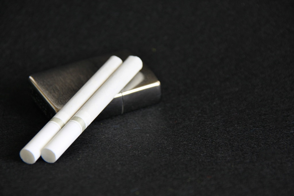 禁煙10ヶ月目!禁煙10ヶ月目の実体験のご紹介