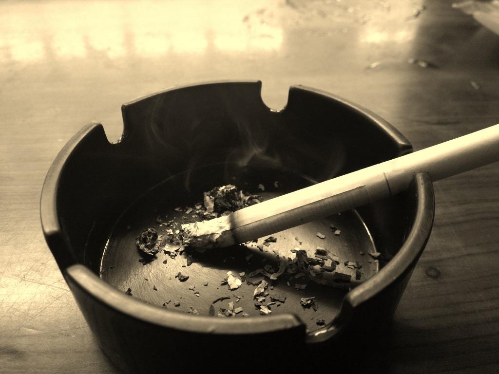 完全禁煙1週間目!成功した禁煙体験のご紹介
