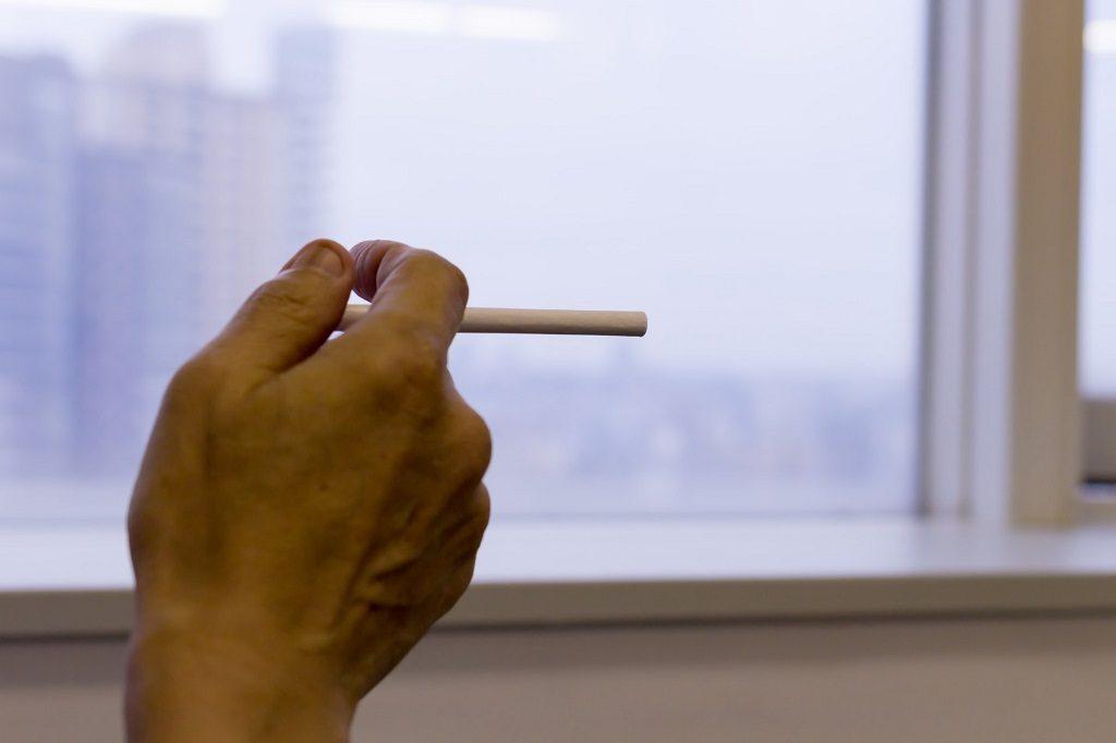 禁煙6日目!禁煙6日目の実体験のご紹介