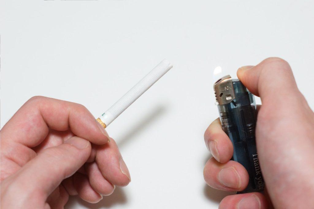 禁煙2日目!禁煙2日目の実体験のご紹介