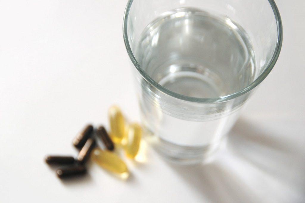 薄毛の解消の為にサプリメントを多く飲んでいる女性は要注意