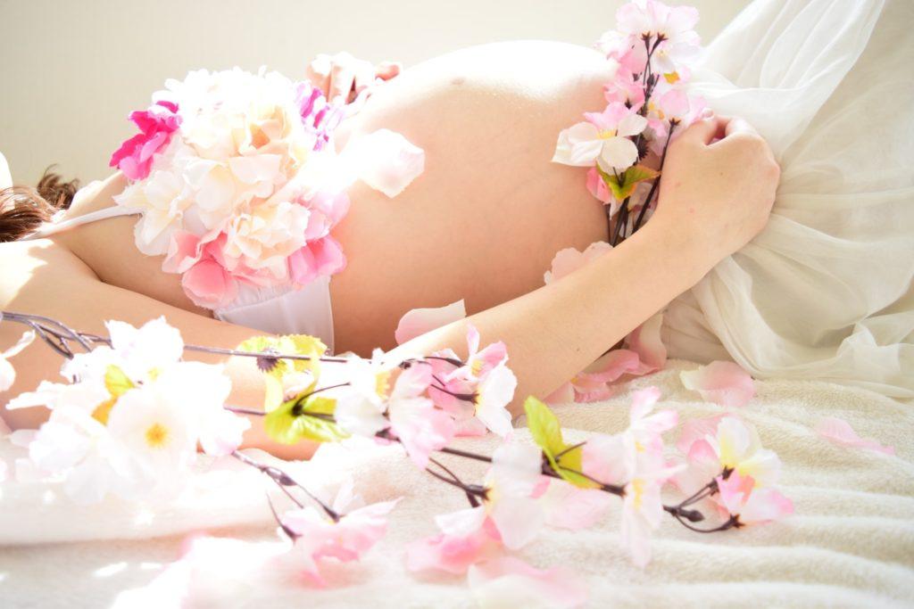産後の女性の薄毛の悩み