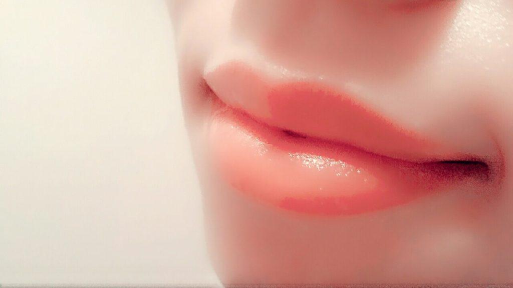 唇の荒れ対策
