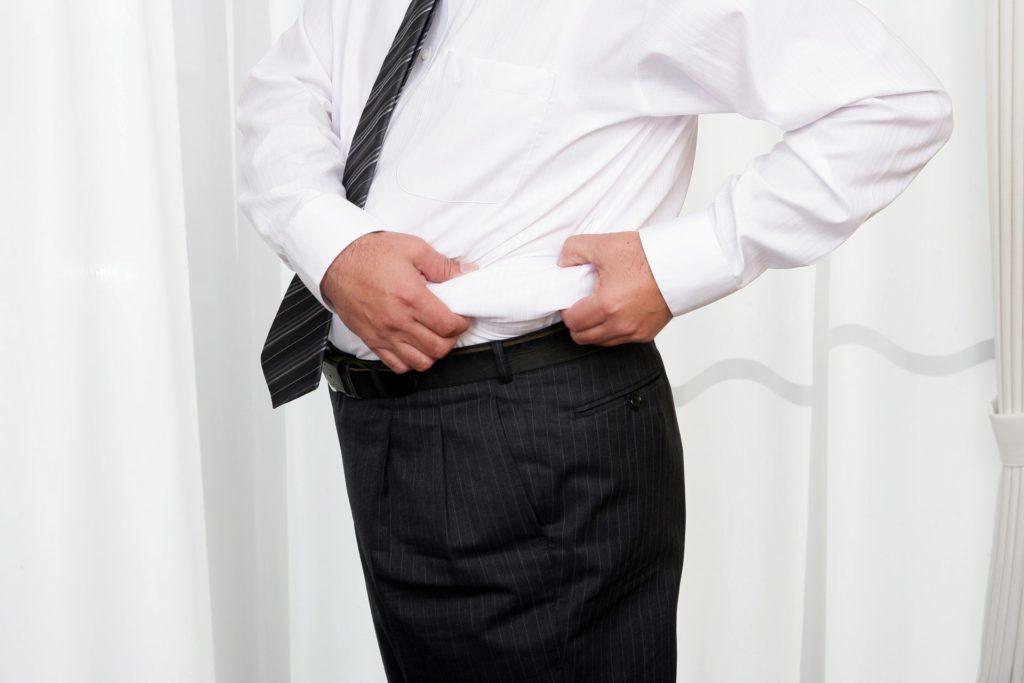 中性脂肪値「TG」が高くなる原因