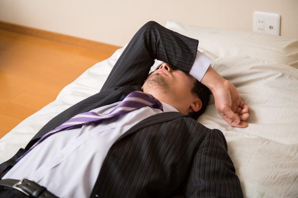 寒暖差疲労の症状