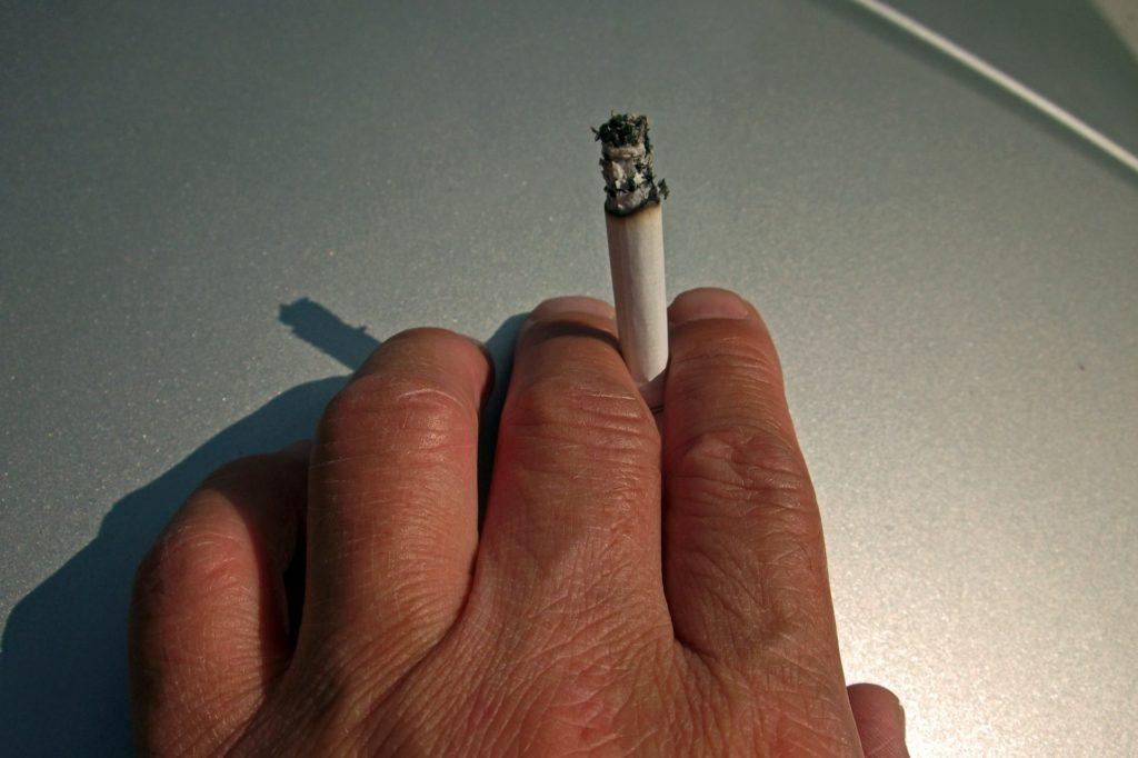 禁煙生活10か月目の現状