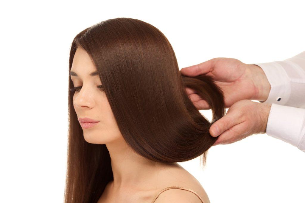 ヘアカラーリング剤と薄毛の関係