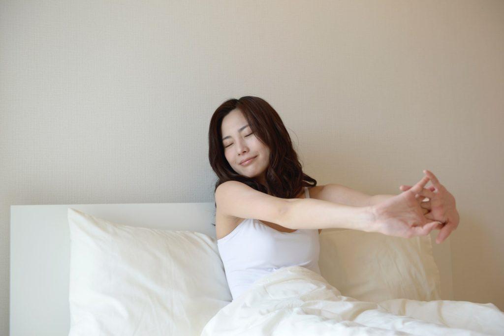 女性の薄毛と睡眠の関係とは