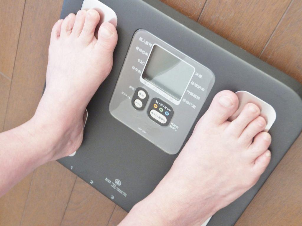 女性の薄毛とダイエットの関係