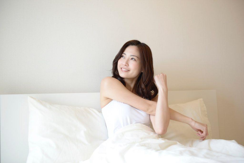 睡眠不足と薄毛の関係