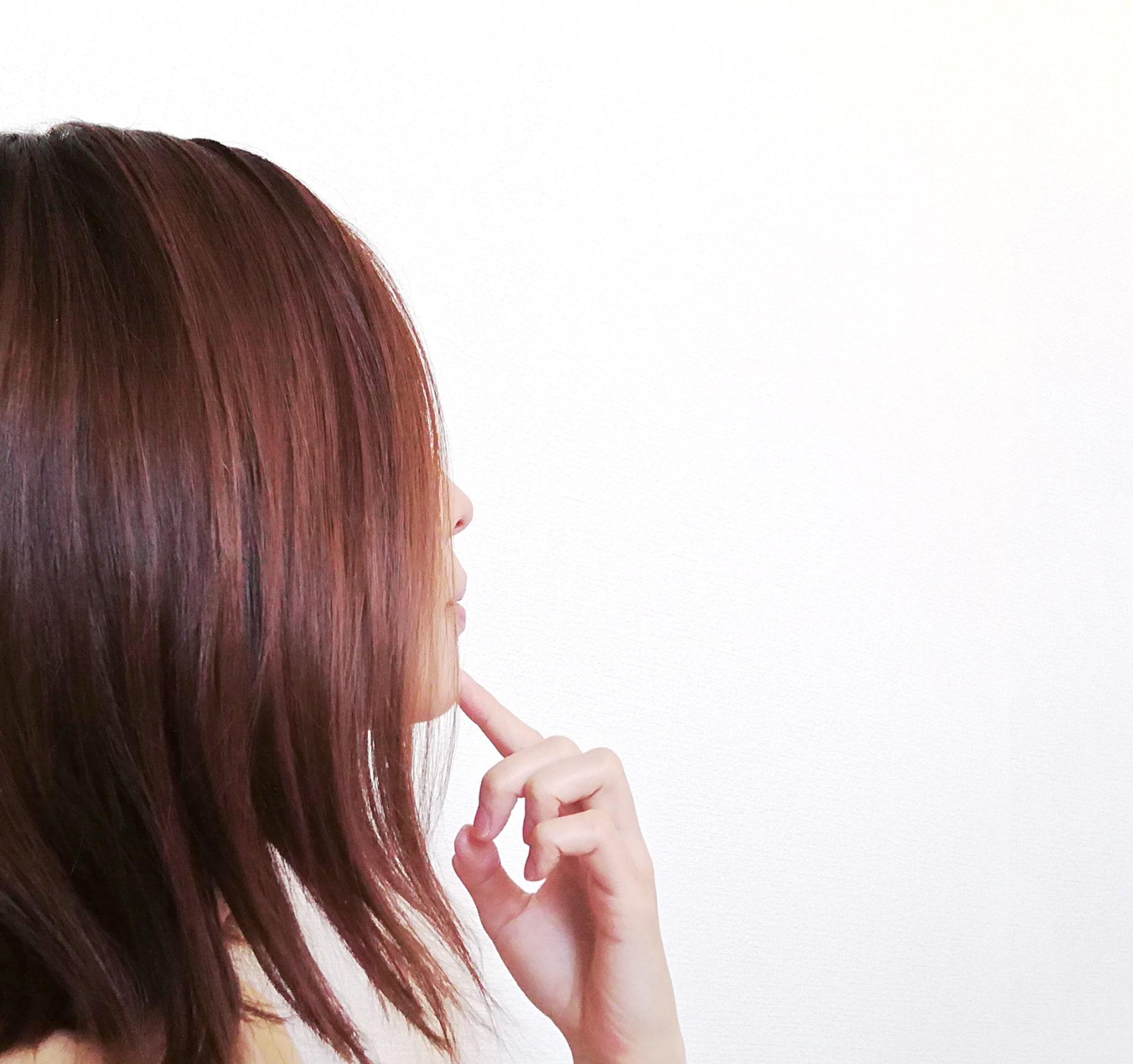 自宅でできる女性の薄毛対策