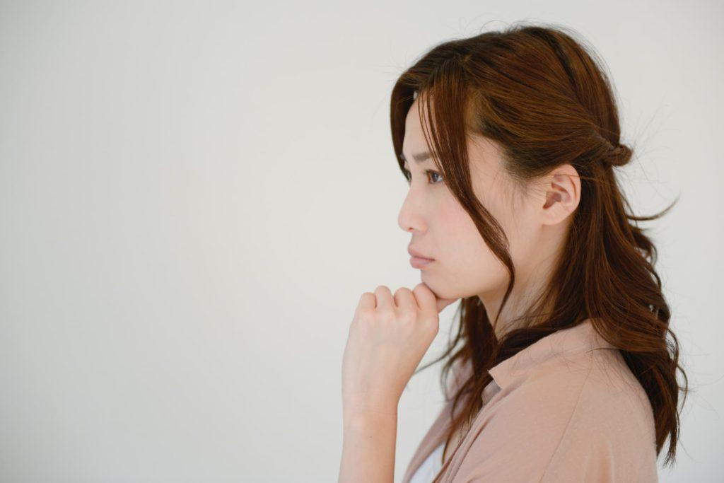 30代の女性の薄毛の症状とは?