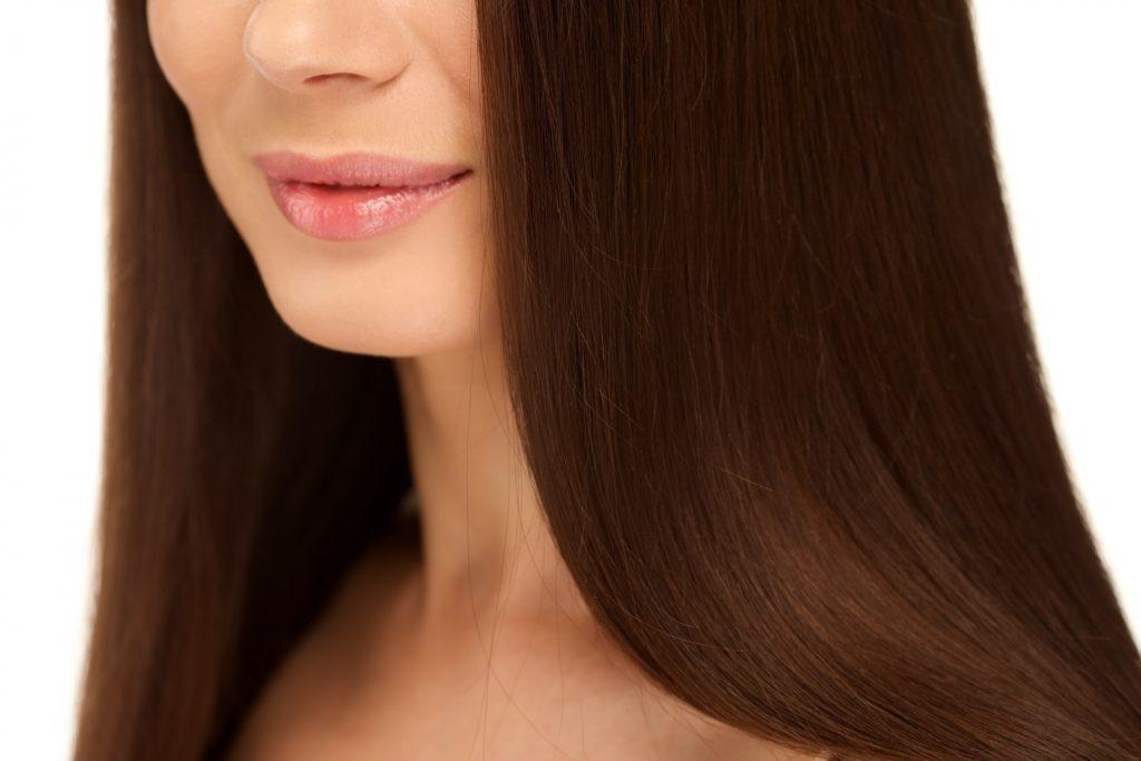 年齢別の女性の薄毛の症状